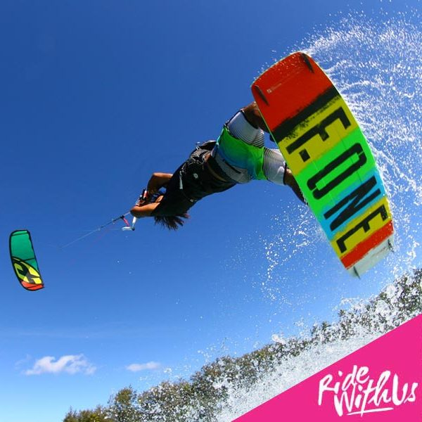 Learn to Kitesurf | Learn to kitesurf Sussex