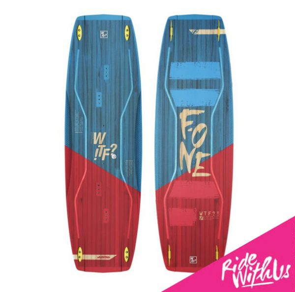 F-One-WTF-!-Lite-Tech-2018-Kiteboard