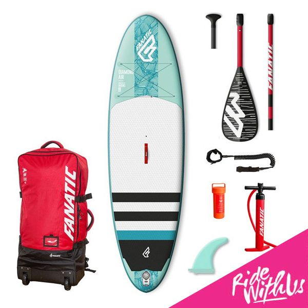 Buy Fanatic SUP | SUP Lancing