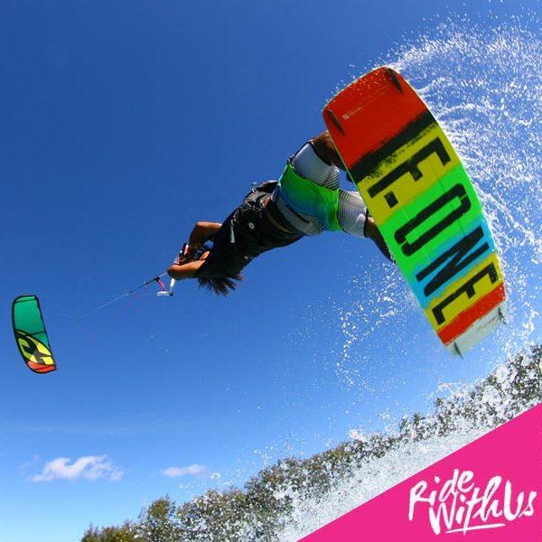 Learn to Kitesurf | Learn to kitesurf Sussex
